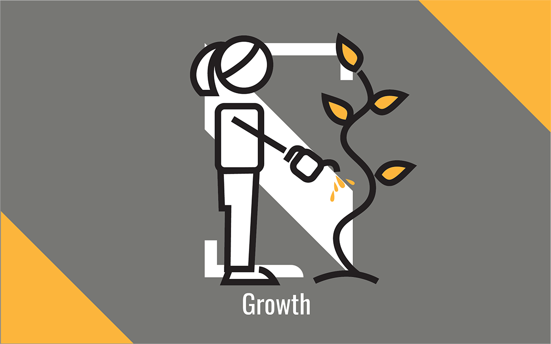 For entrepreneurs, no new growth without pruning