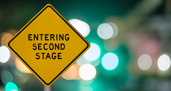 Five signs you might have a second-stage business